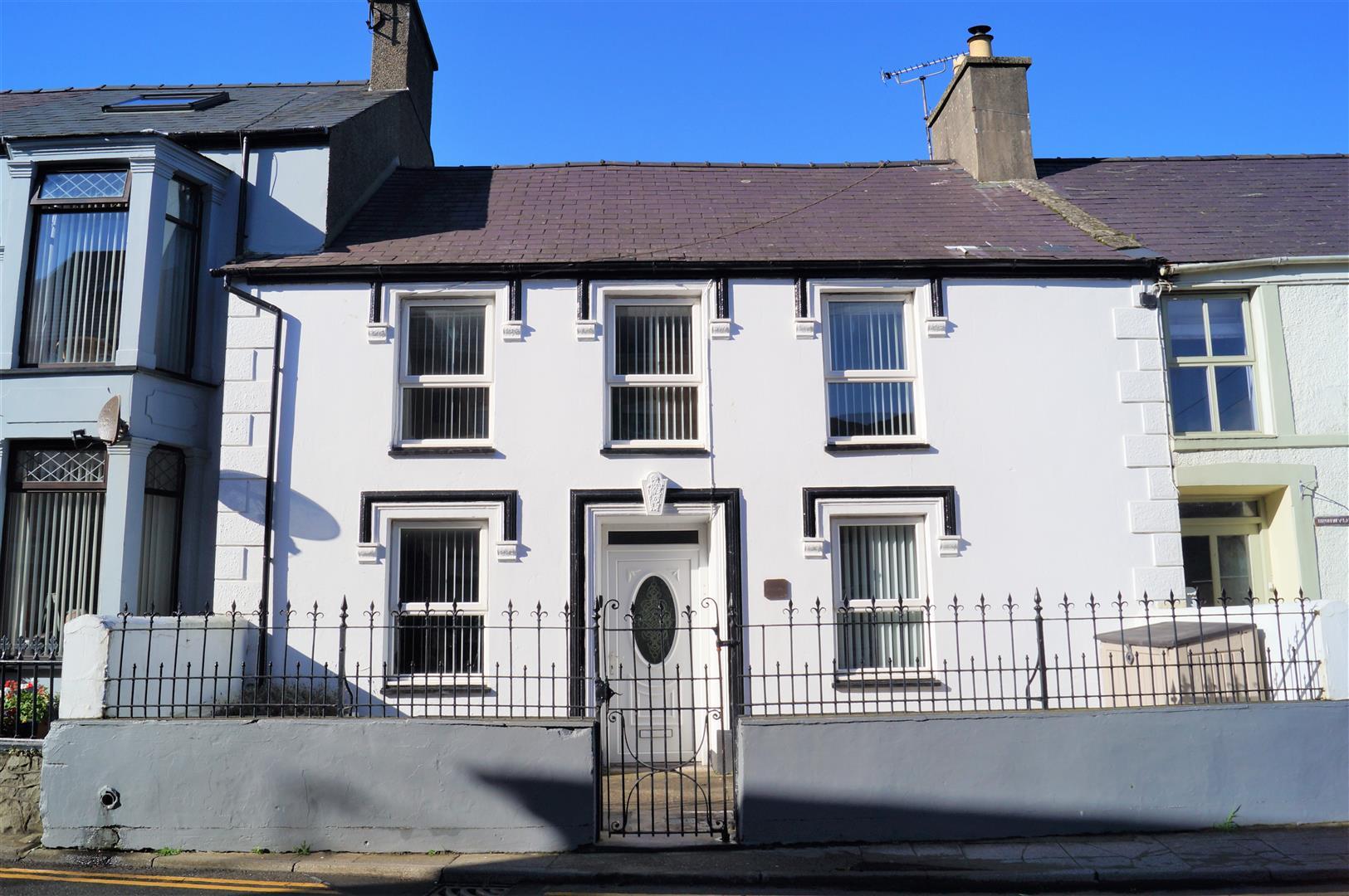 High Street, Nefyn, Pwllheli